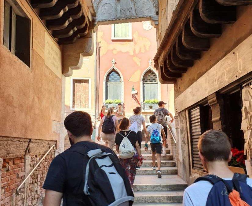 SummerLife: il centro estivo per adolescenti di Padova
