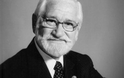 Albert Sabin: il medico che ideò il vaccino antipolio