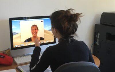 L'esperienza di Paola nella didattica a distanza con L'IMPRONTA