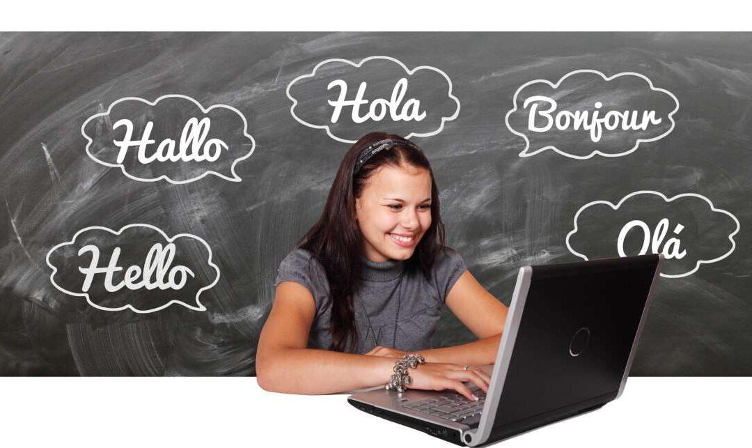Il fascino delle lingue… come amarle con noi!