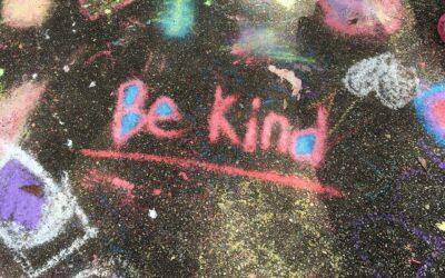 13 novembre: ricorre la giornata internazionale della gentilezza