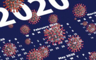 Il 2020: un anno complesso e faticoso, ma carico di opportunità