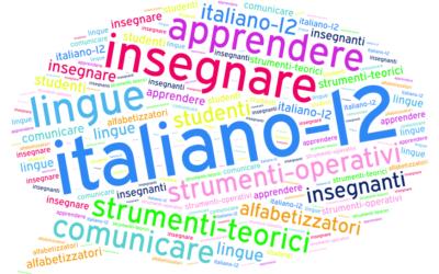 Com'è importante l'italiano lingua seconda!
