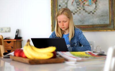 L'IMPRONTA ti aiuta con educazione parentale e homeschooling