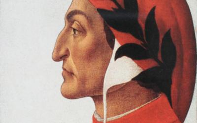 25 Marzo 2021, Dantedì: l'amicizia come via di salvezza