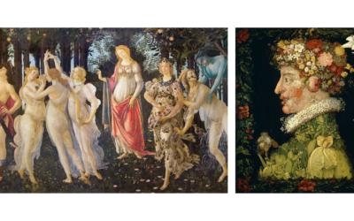 Giornata mondiale musei: la primavera nei dipinti