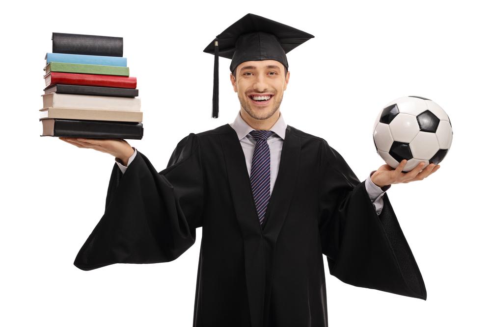 """Conciliare studio e sport: una """"missione possibile"""" con L'IMPRONTA"""